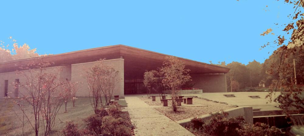 Chappaqua Public Library: 1978