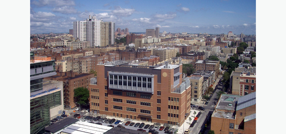 SCA – Bronx School of Law: 2009