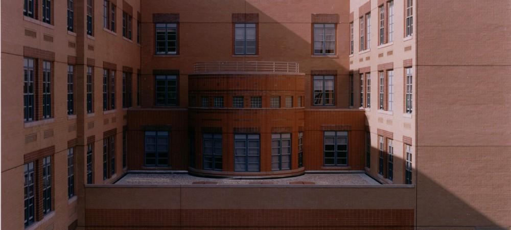 West Queens High School: 1996