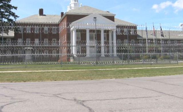 Taconic Correctional Facility: 1978